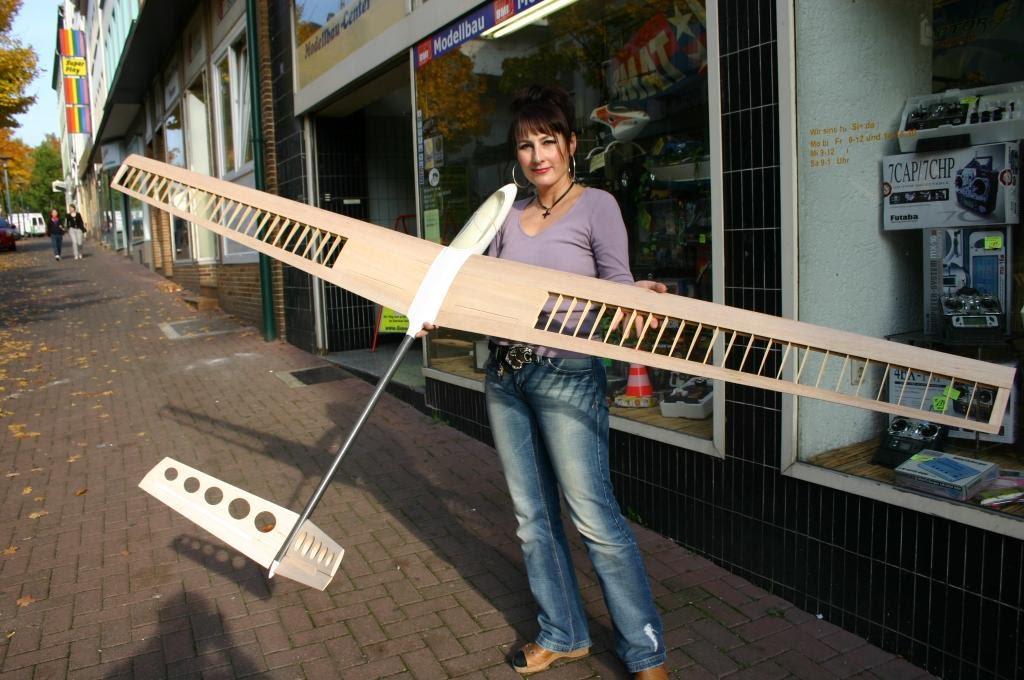 Brillant-V (3 Meter)